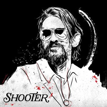 Shooter Jennings - Fast Horses & Good Hideouts