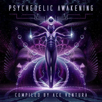 Ace Ventura - Psychedelic Awakening (Compiled by Ace Ventura)