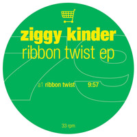 Ziggy Kinder - Ribbon Twist