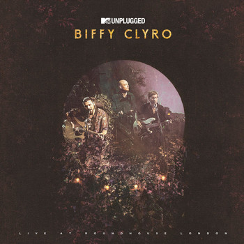 Biffy Clyro - Mountains (MTV Unplugged Live) [Edit]