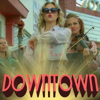 Laura Bell Bundy - Downtown (feat. Bill Parks & Kaitlyn Evanson) (Explicit)