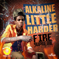 Alkaline - Little Harder