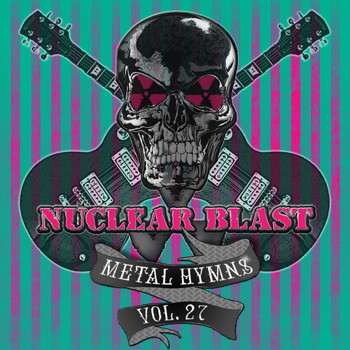 Various Artists - Metal Hymns, Vol. 27 (Explicit)