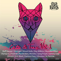 Various Artists - Cats & Trax Vol.1