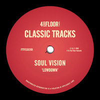 Soul Vision - Lowdown