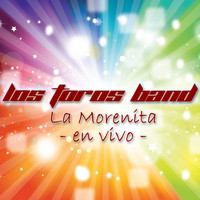 Los Toros Band - La Morenita - Single