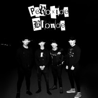 Killjoys - Peroxide Blonde - EP