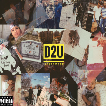 September - Dedicated 2 You (Explicit)