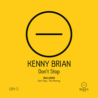 Kenny Brian - Don't Stop