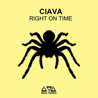 Ciava - Right On Time