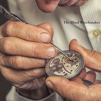 Thomas Williams - The Blind Watchmaker