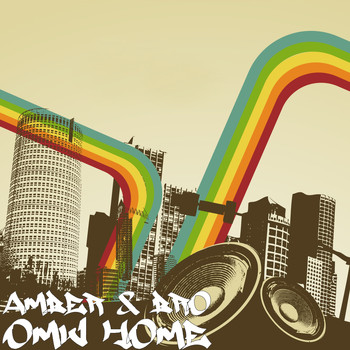Amber - Omw Home (Explicit)