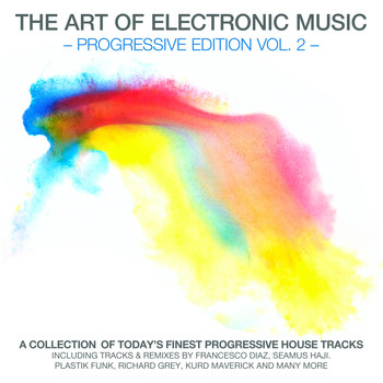 Various Artists - The Art of Electronic Music - Progressive Edition, Vol. 2