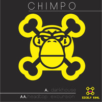 Chimpo - Headtop Excursion / Dark House