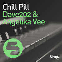 Dave202 & Angelika Vee - Chill Pill (Acoustic Version)