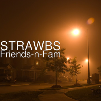 Strawbs - Friends-n-Fam