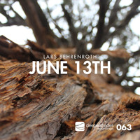 Lars Behrenroth - June 13th