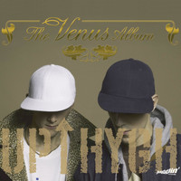 Up Hygh - The Venus Album