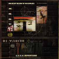 DJ Vadim - USSR Repertoire / The Theory Of Verticality