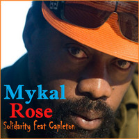 Mykal Rose - Solidarity