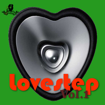 Daz-I-Kue - Lovestep, Vol. 1