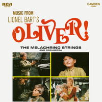 "The Melachrino Strings and Orchestra - Music from Lionel Bart's ""Oliver!"""