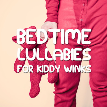 Lullaby Babies, Baby Sleep, Nursery Rhymes Music - 13 Bedtime Lullabies for Kiddy Winks