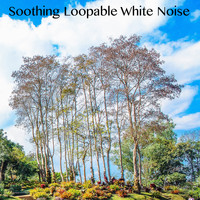 White Noise For Babies - Soothing Loopable White Noise