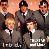 The Tornados - Telstar and More (Remastered)