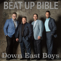 Down East Boys - Beat Up Bible
