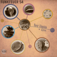 Funkfeuer 54 - Easy Liquids (Plus Three)