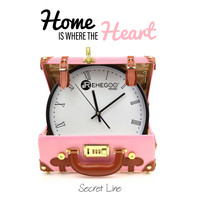 Secret Line - Home Is Where the Heart