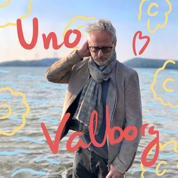 Uno Svenningsson - Valborg (Singelversion)