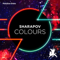 Sharapov - Colours
