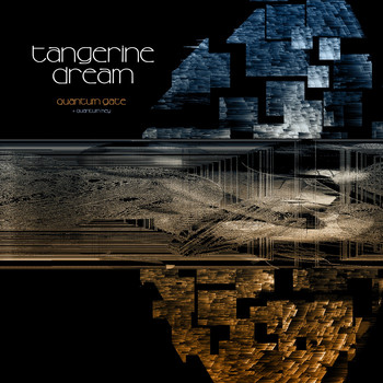 Tangerine Dream - Quantum Gate / Quantum Key