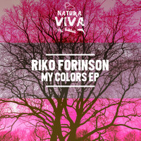 Riko Forinson - My Colors
