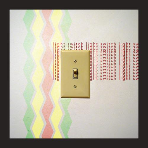 Staasia Daniels MP3 Single Light Switch