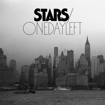 Stars - One Day Left