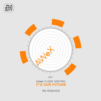 AWeX - It's Our Future (The Re-Remixes)