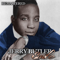 Jerry Butler - Smile (Remastered)