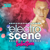 Dj Face Off - Electroscene Selection Compilated by Victor Perez (Vol. 2) (Explicit)