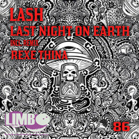 Lash - Last Night On Earth