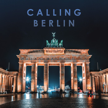 Various Artists - Calling Berlin (Finest New Electronic Music)