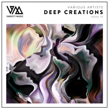 Various Artists - Deep Creations Issue 15