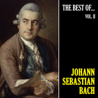 Johann Sebastian Bach - The Best of Bach II