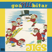 Jigs - Goa Jul bitar
