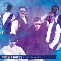 Ohio Players - Fresh Takes
