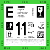 Soulwax - Essential Three