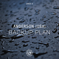 Anderson (USA) - Backup Plan