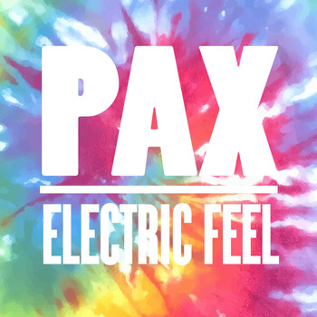Pax - Electric Feel